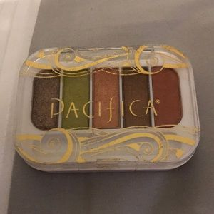 Pacifica Eyeshadow 5 shade pallet.